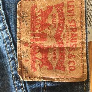 Levi's Jeans - Levi's jeans